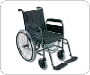 Con silla de ruedas no hay tren... sólo en RENFE